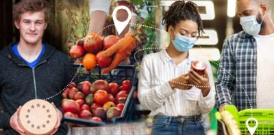 Consultation européenne - Réexamen de la politique de promotion des produits agricoles et alimentaires à l'intérieur et à l'extérieur de l'Union européenne